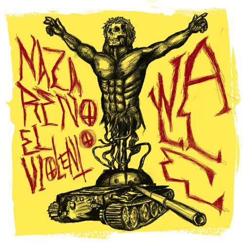 Nazareno el Violento -Obituario de Guerra