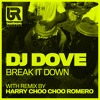 DJ Dove - Break It Down (Harry Choo Choo Romero Remix)