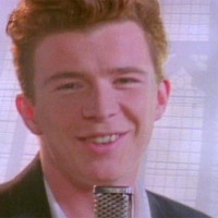 Never Gonna Give You App