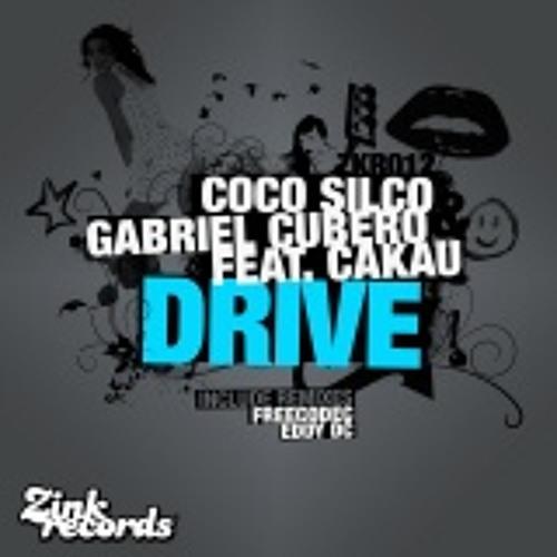 "Coco Silco & Gabi Cubero Feat. Kakau ""Drive"" (Vicenzzo & Silco Rmx)"