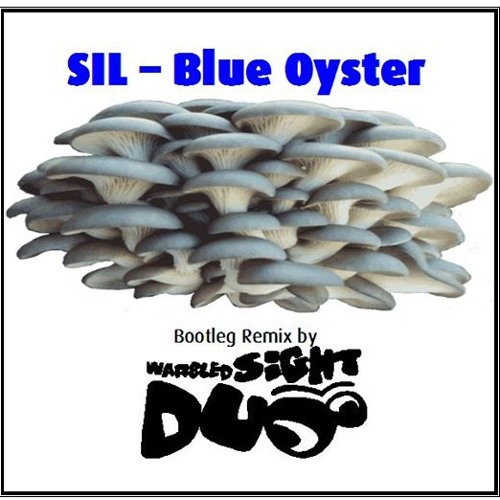 SIL - Blue Oyster (Warbled Sight Duo Bootleg Remix)