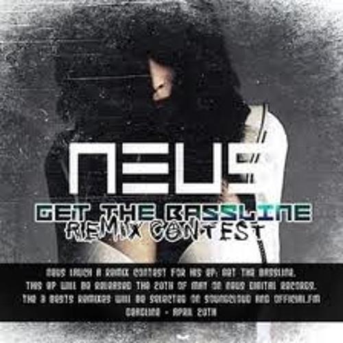 Neus - Get the bassline (Spunker rmx)