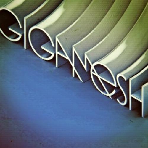 Gigamesh EP sampler - available on Beatport, iTunes, Amazon, Juno, etc