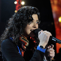 Lucía Pérez - No tengo edad (para amarte) (Demo)