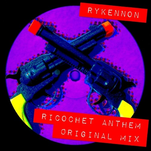 RyKennon - Ricochet Anthem (Original Mix) (Sampler)