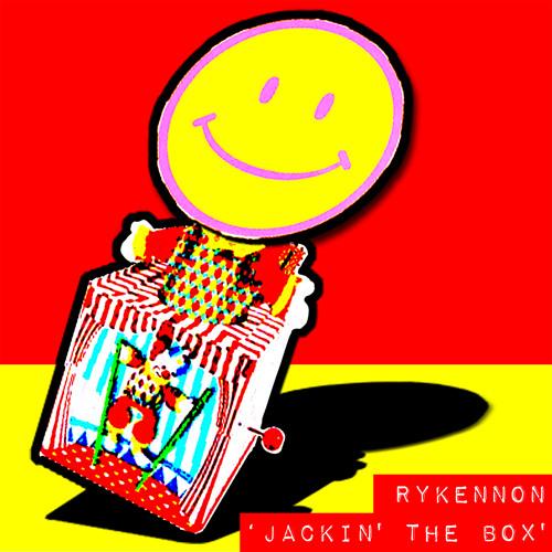 Rykennon - Jackin' The Box (Original Mix) (Sampler)