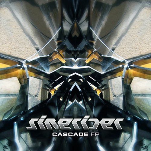 Sinerider vs Contineum - 'Cascade' EP OUT NOW on BEATPORT
