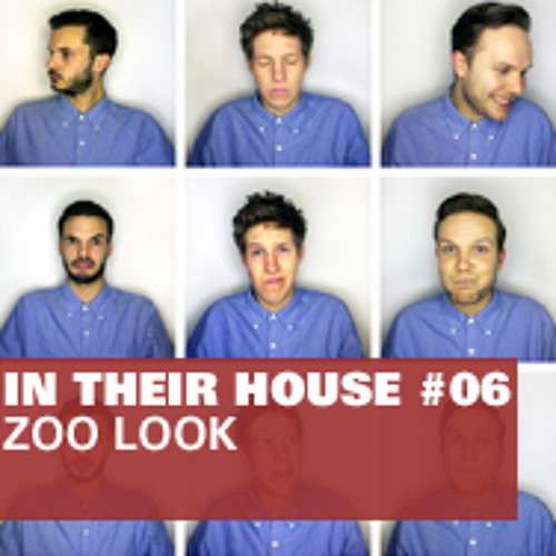 In Their House #06 - Zoo Look
