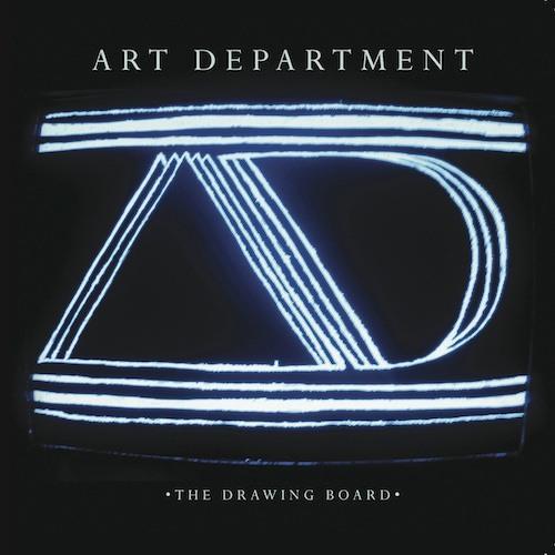 Art Department - The Drawing Board - CRMCD014
