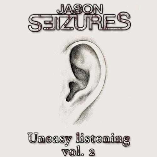Uneasy listening vol.2