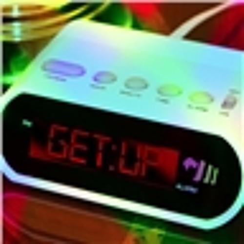 Get Up (Kid Kenobi Remix) - Stanton Warriors