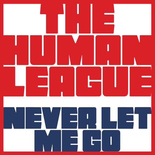 The Human League - Never Let Me Go (DJ Pierre`s Afro Acid Remix)