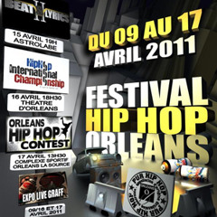 Starting Block | Orléans : Twenty Yo! - 20 ans de hip-hop orléanais (2)