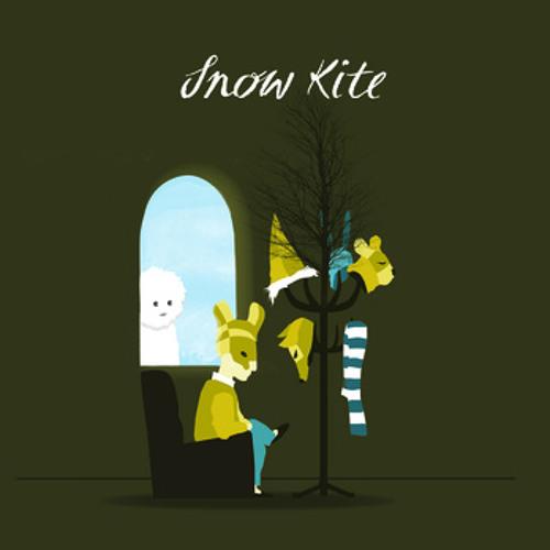 Snow Kite - Make Believe Indian Summer