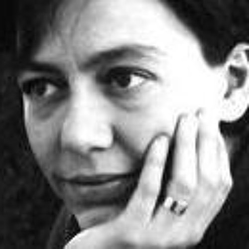 La caída, Alejandra Pizarnik.