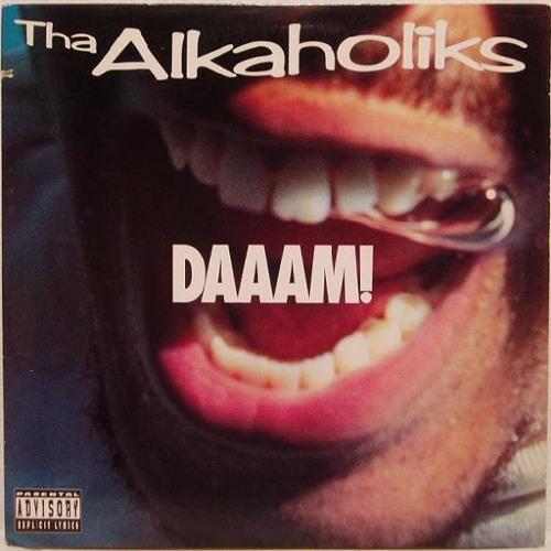 The Alkaholiks vs. Flow Dynamics - Better on Alkahol