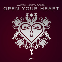 Open Your Heart Acapella Giveaway -