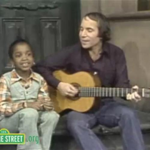 Paul Simon - Me and Julio Down By The Schoolyard (AutoRock Edit)