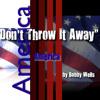 America, Don't Throw It Away - Americana