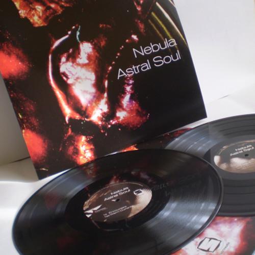 Nebula - Astral Soul (clip)