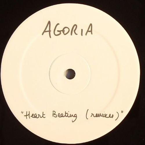 Agoria - Heart Beating (Argy NYC Vocal Dub)