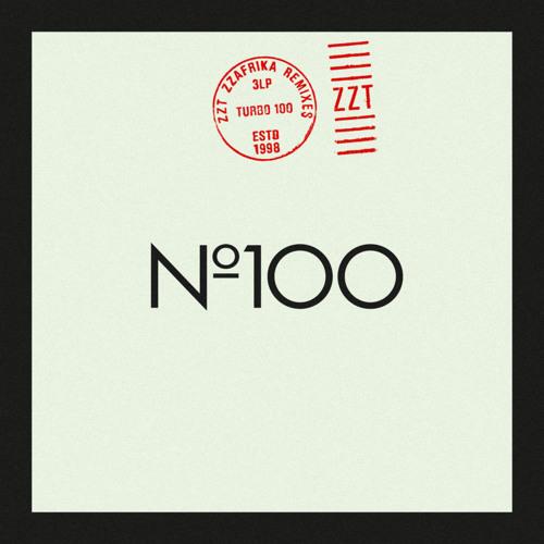Turbo 100 - ZZT - ZZafrika (Gesaffelstein Remix)