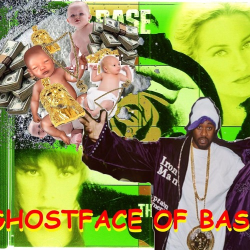 Ghostface of Base