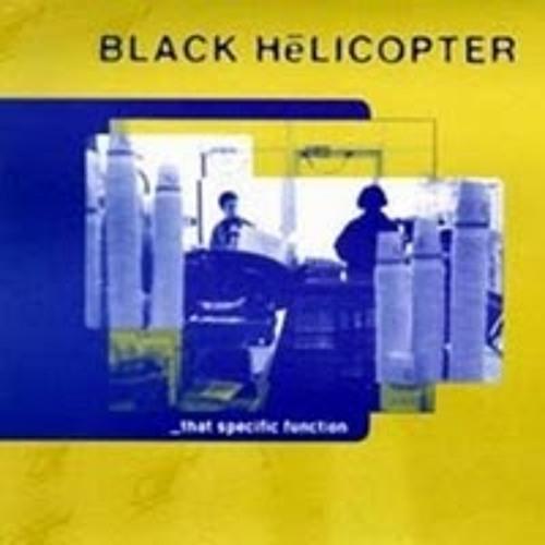 Black Helicopter 08 Camvasback