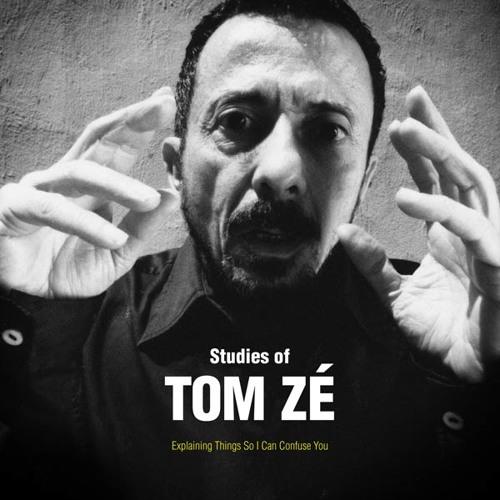 Tom Zé - Augusta, Angélica e Consolação