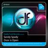 Sandy Spady Door Is Open seaN4Sound Remix