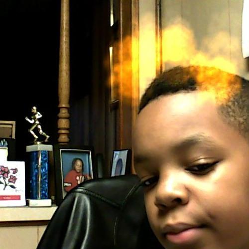 Dj Lil Man lets Work
