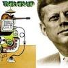 John F. Kennedy meets The Beastie Boys