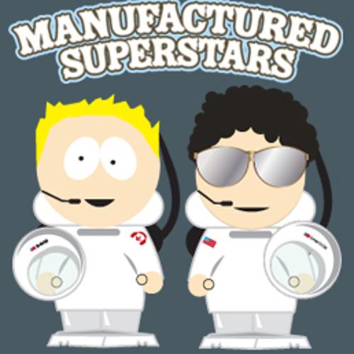 Manufactured Superstars Playlist (April 2011)