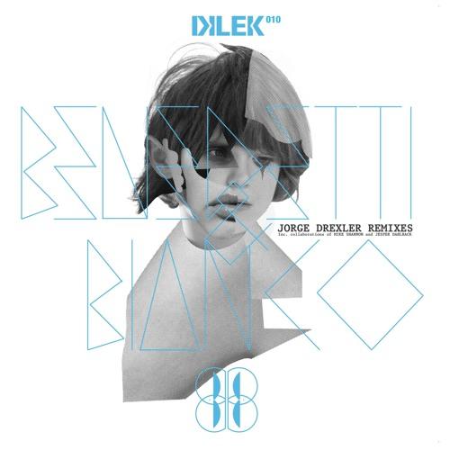 Jorge Drexler Remixes by Benedetti & Bianco w/ Jesper Dahlback & Mike Shannon