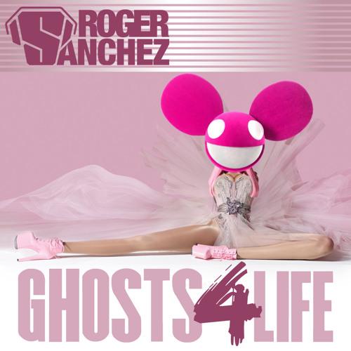 Deadmau5 vs. Nicki Minaj - Ghosts 4 Life (Roger Sanchez mashup)