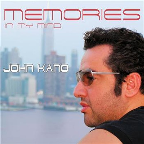 John Kano - Memories In My Mind (Noel G Remix - Radio Edit)