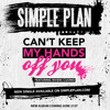 Free Download Simple Plan - Can't Keep My Hands Off You feat. Rivers Cuomo Mp3