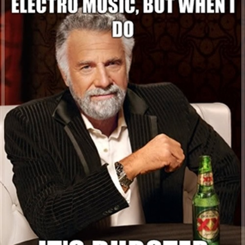 The Most Interesting Mix in the World