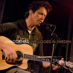 Chris Cornell Fell on Black Days Unplugged in Sweden 2004