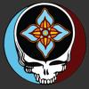Grateful Dead - Dark Star (Kaleidoscope Jukebox rebuild)