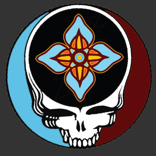 Grateful Dead - Dark Star (Kaleidoscope Jukebox rebuild)