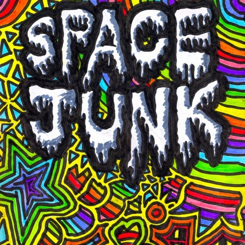 SPACE JUNK - How Soon Is Now?
