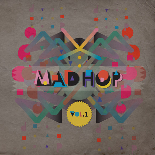Kixnare - Dreamin' (Mad-Hop vol.1)
