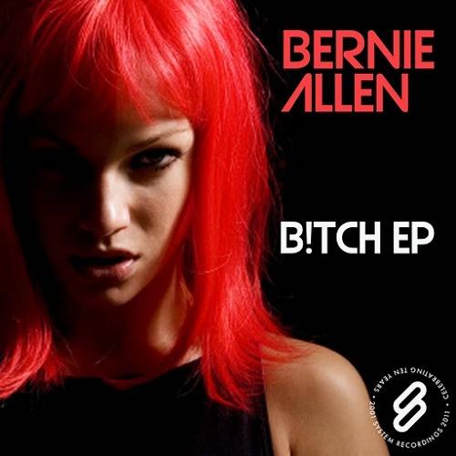 Bernie Allen - A Request [Buy on Beatport]