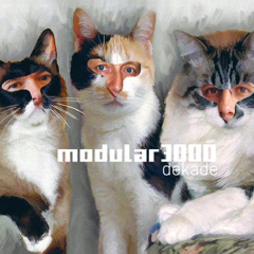 Modular3000   dekade [KONKORD 054]
