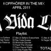 Kopf-hörer - La Vida Loca 2011