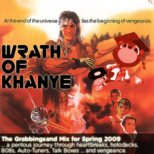 The Wrath of Khanye (2011 Edit)
