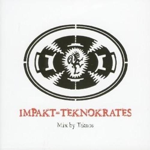 01-Teknos - Impakt and Teknokrates - Free Power Posee