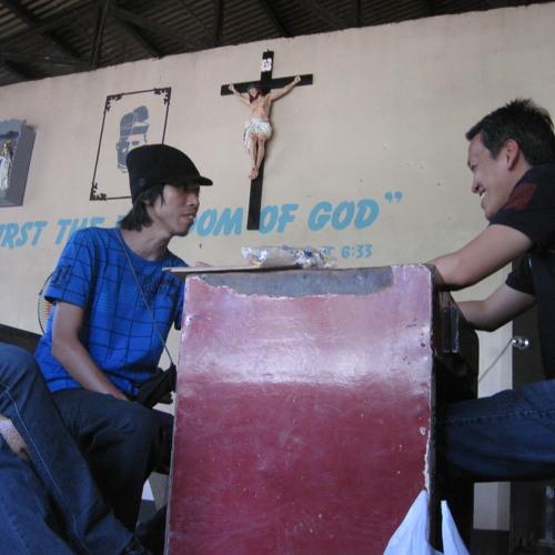 "Prison Sessions: Ericson Acosta and Renato Reyes, Jr. ""Kumustahan"" (Acosta)"