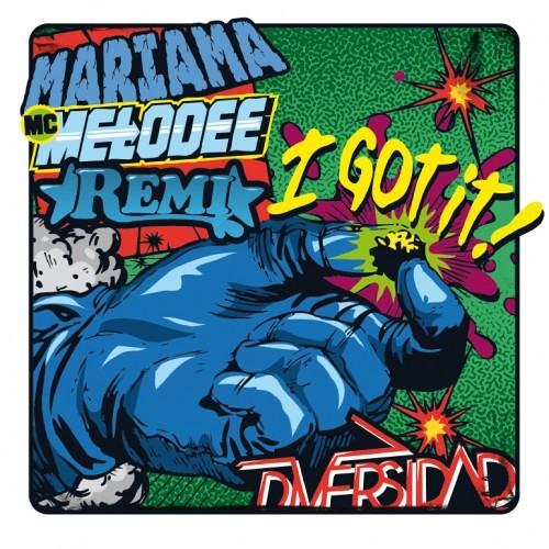 I got it - remixes